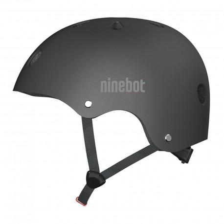Kask Ninebot by Segway dla dorosłych, czarny (L)