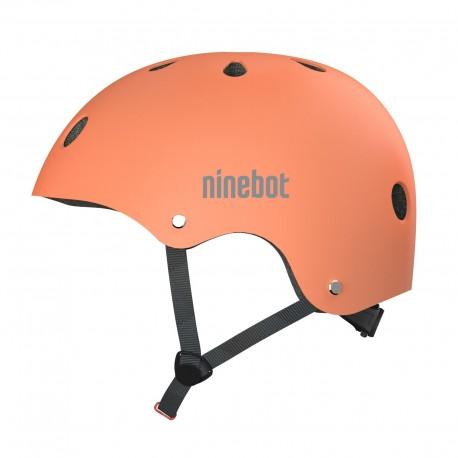 Kask Ninebot by Segway dla dorosłych, pomarańczowy (L)