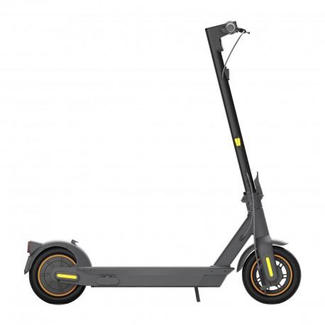 Hulajnoga elektryczna Ninebot by Segway KickScooter Max G30 II