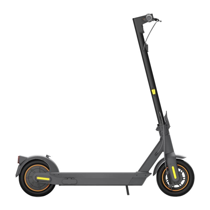 Hulajnoga elektryczna Ninebot by Segway KickScooter MAX G30E II